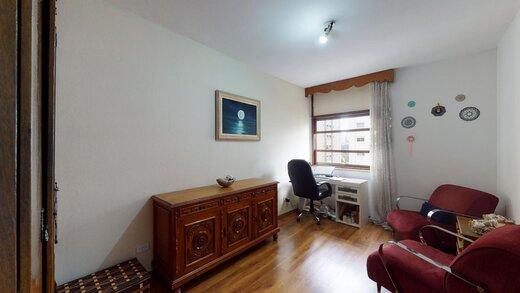 Quarto principal - Apartamento à venda Rua Mourato Coelho,Vila Madalena, Zona Oeste,São Paulo - R$ 1.185.000 - II-22650-37492 - 15