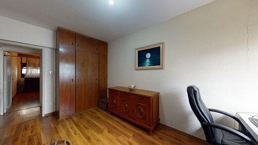 Quarto principal - Apartamento à venda Rua Mourato Coelho,Vila Madalena, Zona Oeste,São Paulo - R$ 1.185.000 - II-22650-37492 - 16