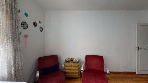 Quarto principal - Apartamento à venda Rua Mourato Coelho,Vila Madalena, Zona Oeste,São Paulo - R$ 1.185.000 - II-22650-37492 - 18
