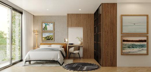 Dormitorio - Fachada - PB50 - 380 - 6