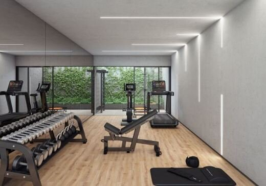 Fitness - Fachada - B.LAR - 151 - 20