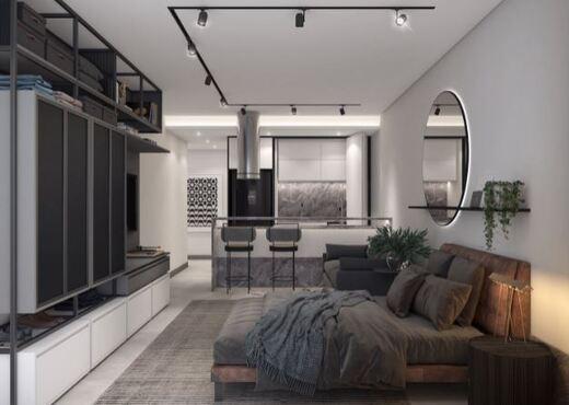 Dormitorio - Fachada - B.LAR - 151 - 17