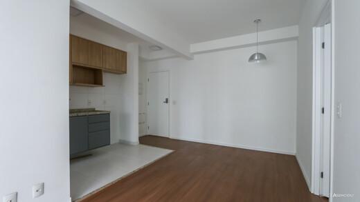 Apartamento à venda Rua Doutor Rubens Meireles,Várzea da Barra Funda, Zona Oeste,São Paulo - R$ 516.705 - II-22682-37526 - 30
