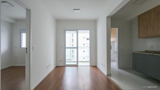Apartamento à venda Rua Doutor Rubens Meireles,Várzea da Barra Funda, Zona Oeste,São Paulo - R$ 516.705 - II-22682-37526 - 29