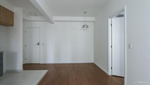 Apartamento à venda Rua Doutor Rubens Meireles,Várzea da Barra Funda, Zona Oeste,São Paulo - R$ 516.705 - II-22682-37526 - 28