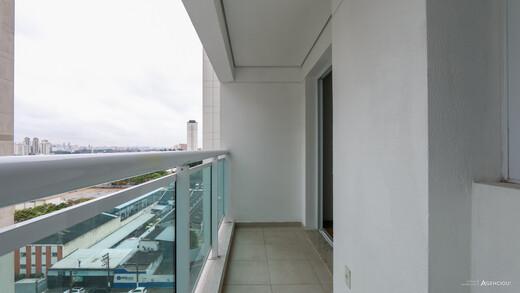 Apartamento à venda Rua Doutor Rubens Meireles,Várzea da Barra Funda, Zona Oeste,São Paulo - R$ 516.705 - II-22682-37526 - 24
