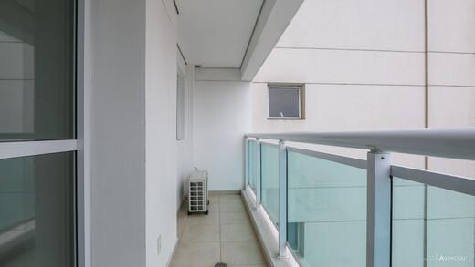 Apartamento à venda Rua Doutor Rubens Meireles,Várzea da Barra Funda, Zona Oeste,São Paulo - R$ 516.705 - II-22682-37526 - 23