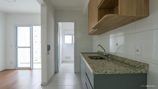Apartamento à venda Rua Doutor Rubens Meireles,Várzea da Barra Funda, Zona Oeste,São Paulo - R$ 516.705 - II-22682-37526 - 22