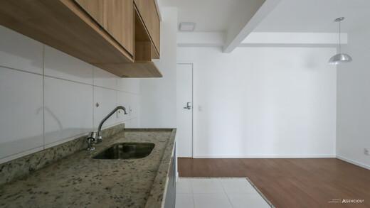 Apartamento à venda Rua Doutor Rubens Meireles,Várzea da Barra Funda, Zona Oeste,São Paulo - R$ 516.705 - II-22682-37526 - 21