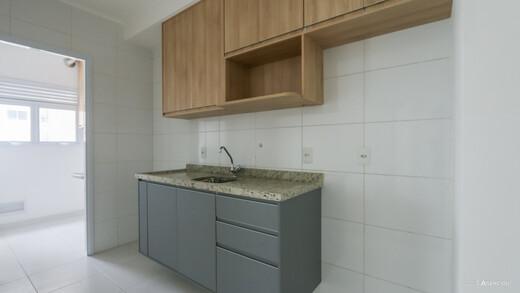 Apartamento à venda Rua Doutor Rubens Meireles,Várzea da Barra Funda, Zona Oeste,São Paulo - R$ 516.705 - II-22682-37526 - 1