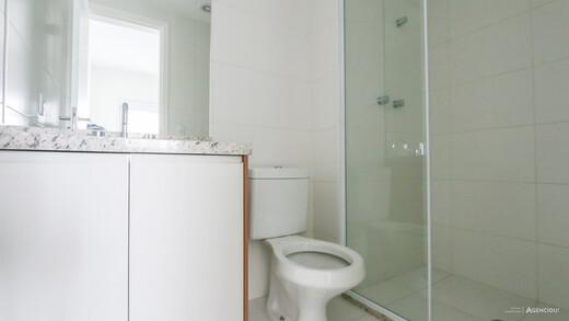 Apartamento à venda Rua Doutor Rubens Meireles,Várzea da Barra Funda, Zona Oeste,São Paulo - R$ 516.705 - II-22682-37526 - 8