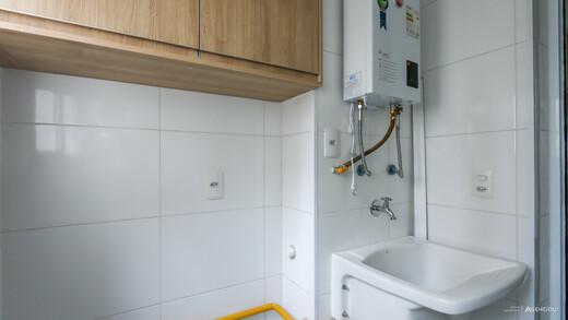 Apartamento à venda Rua Doutor Rubens Meireles,Várzea da Barra Funda, Zona Oeste,São Paulo - R$ 516.705 - II-22682-37526 - 7