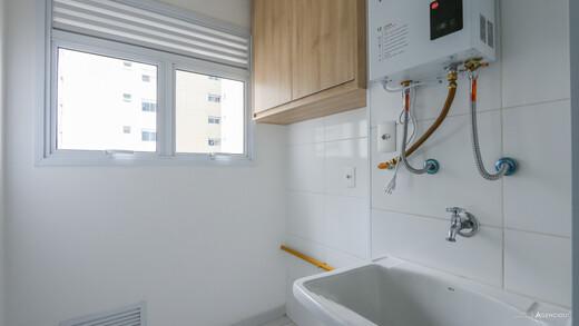 Apartamento à venda Rua Doutor Rubens Meireles,Várzea da Barra Funda, Zona Oeste,São Paulo - R$ 516.705 - II-22682-37526 - 5