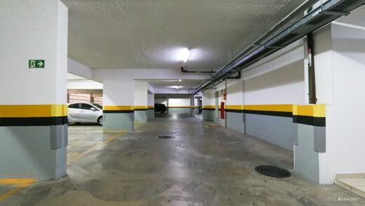 Apartamento à venda Rua Doutor Rubens Meireles,Várzea da Barra Funda, Zona Oeste,São Paulo - R$ 516.705 - II-22682-37526 - 3