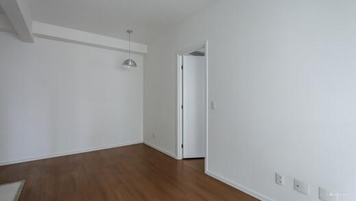 Apartamento à venda Rua Doutor Rubens Meireles,Várzea da Barra Funda, Zona Oeste,São Paulo - R$ 495.089 - II-22683-37527 - 22
