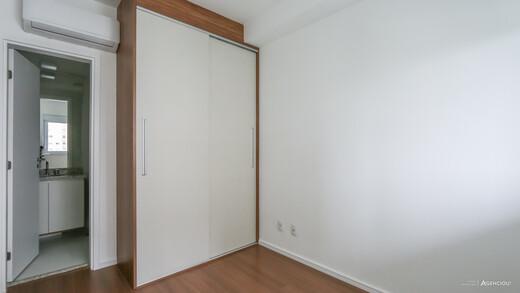 Apartamento à venda Rua Doutor Rubens Meireles,Várzea da Barra Funda, Zona Oeste,São Paulo - R$ 495.089 - II-22683-37527 - 11