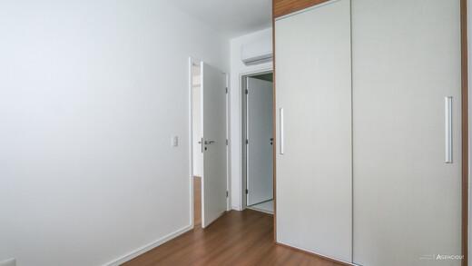 Apartamento à venda Rua Doutor Rubens Meireles,Várzea da Barra Funda, Zona Oeste,São Paulo - R$ 495.089 - II-22683-37527 - 3
