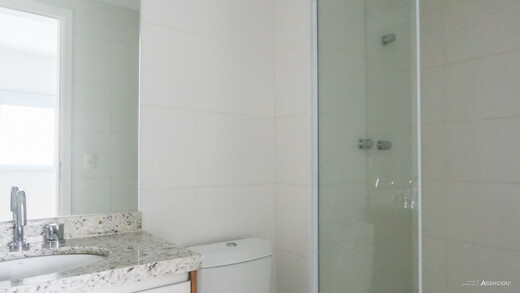 Apartamento à venda Rua Doutor Rubens Meireles,Várzea da Barra Funda, Zona Oeste,São Paulo - R$ 495.089 - II-22683-37527 - 4