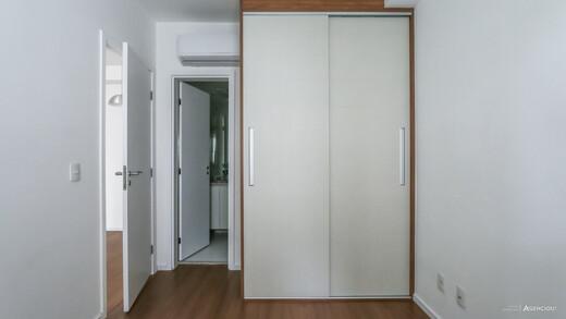 Apartamento à venda Rua Doutor Rubens Meireles,Várzea da Barra Funda, Zona Oeste,São Paulo - R$ 495.089 - II-22683-37527 - 7