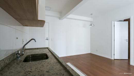 Apartamento à venda Rua Doutor Rubens Meireles,Várzea da Barra Funda, Zona Oeste,São Paulo - R$ 495.089 - II-22683-37527 - 9