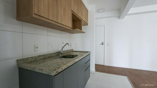 Apartamento à venda Rua Doutor Rubens Meireles,Várzea da Barra Funda, Zona Oeste,São Paulo - R$ 495.089 - II-22683-37527 - 1