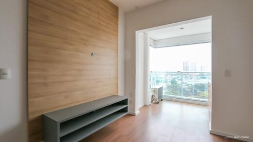Apartamento à venda Rua Doutor Rubens Meireles,Várzea da Barra Funda, Zona Oeste,São Paulo - R$ 699.500 - II-22684-37528 - 25