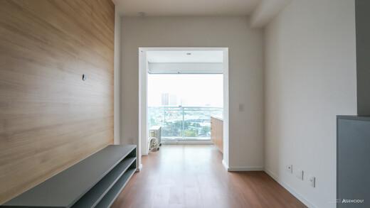 Apartamento à venda Rua Doutor Rubens Meireles,Várzea da Barra Funda, Zona Oeste,São Paulo - R$ 699.500 - II-22684-37528 - 26