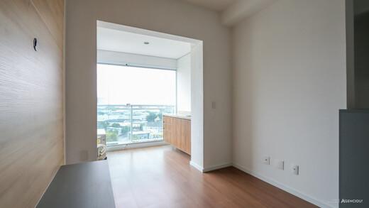 Apartamento à venda Rua Doutor Rubens Meireles,Várzea da Barra Funda, Zona Oeste,São Paulo - R$ 699.500 - II-22684-37528 - 27