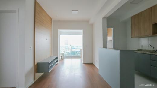 Apartamento à venda Rua Doutor Rubens Meireles,Várzea da Barra Funda, Zona Oeste,São Paulo - R$ 699.500 - II-22684-37528 - 28