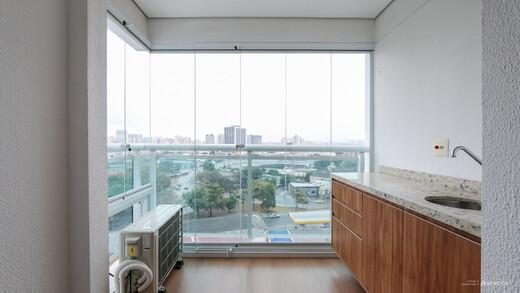 Apartamento à venda Rua Doutor Rubens Meireles,Várzea da Barra Funda, Zona Oeste,São Paulo - R$ 699.500 - II-22684-37528 - 30