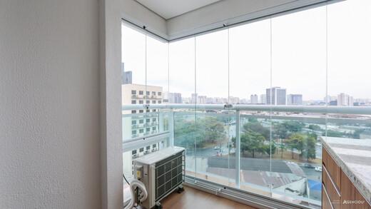 Apartamento à venda Rua Doutor Rubens Meireles,Várzea da Barra Funda, Zona Oeste,São Paulo - R$ 699.500 - II-22684-37528 - 31