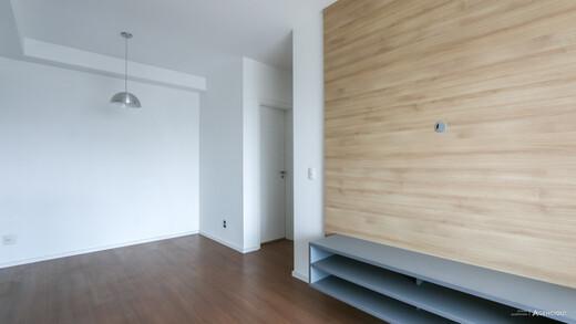 Apartamento à venda Rua Doutor Rubens Meireles,Várzea da Barra Funda, Zona Oeste,São Paulo - R$ 699.500 - II-22684-37528 - 24