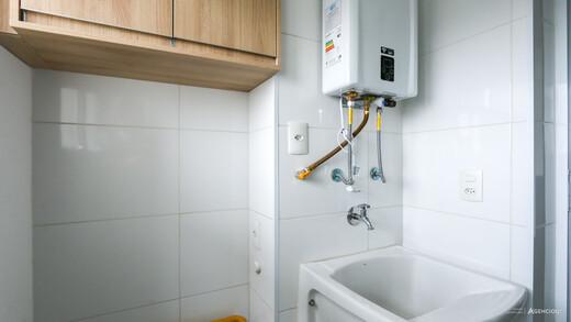 Apartamento à venda Rua Doutor Rubens Meireles,Várzea da Barra Funda, Zona Oeste,São Paulo - R$ 699.500 - II-22684-37528 - 13