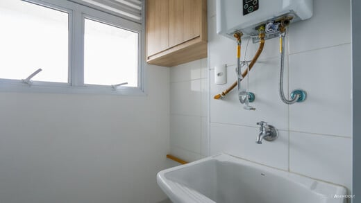 Apartamento à venda Rua Doutor Rubens Meireles,Várzea da Barra Funda, Zona Oeste,São Paulo - R$ 699.500 - II-22684-37528 - 3