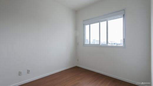 Apartamento à venda Rua Doutor Rubens Meireles,Várzea da Barra Funda, Zona Oeste,São Paulo - R$ 699.500 - II-22684-37528 - 4