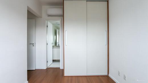Apartamento à venda Rua Doutor Rubens Meireles,Várzea da Barra Funda, Zona Oeste,São Paulo - R$ 699.500 - II-22684-37528 - 6