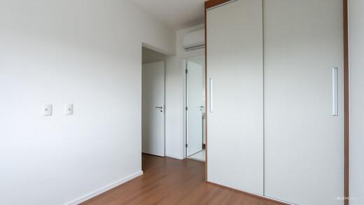 Apartamento à venda Rua Doutor Rubens Meireles,Várzea da Barra Funda, Zona Oeste,São Paulo - R$ 699.500 - II-22684-37528 - 8