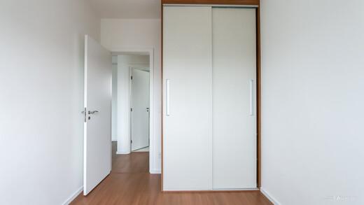 Apartamento à venda Rua Doutor Rubens Meireles,Várzea da Barra Funda, Zona Oeste,São Paulo - R$ 699.500 - II-22684-37528 - 14