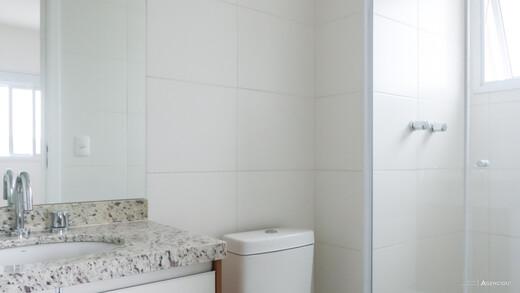 Apartamento à venda Rua Doutor Rubens Meireles,Várzea da Barra Funda, Zona Oeste,São Paulo - R$ 699.500 - II-22684-37528 - 16