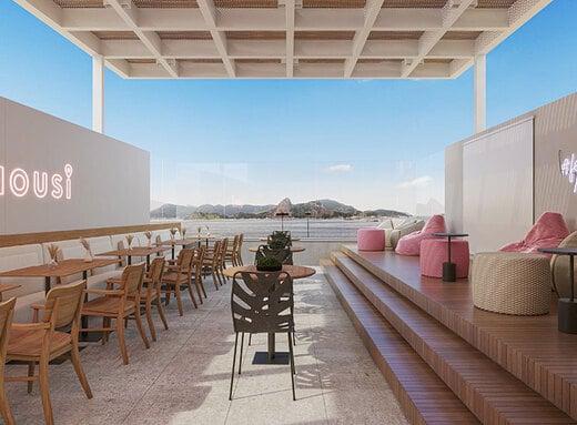 Rooftop - Fachada - Insight Praia do Flamengo - 153 - 12