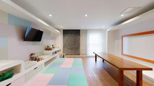 Fachada - Apartamento à venda Rua Professor Sousa Barros,Saúde, Zona Sul,São Paulo - R$ 480.000 - II-23201-38287 - 31