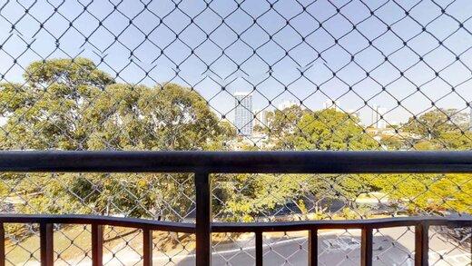 Living - Apartamento à venda Rua Professor Sousa Barros,Saúde, Zona Sul,São Paulo - R$ 480.000 - II-23201-38287 - 9