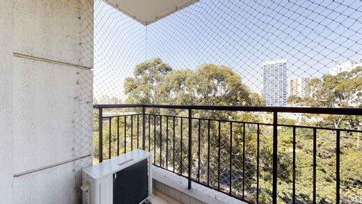 Living - Apartamento à venda Rua Professor Sousa Barros,Saúde, Zona Sul,São Paulo - R$ 480.000 - II-23201-38287 - 12