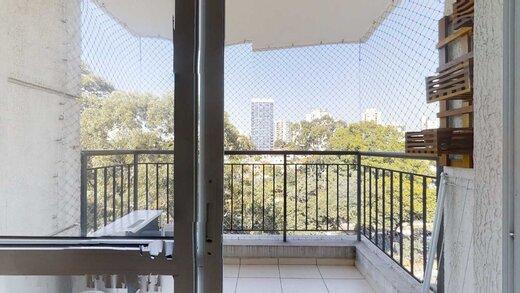 Living - Apartamento à venda Rua Professor Sousa Barros,Saúde, Zona Sul,São Paulo - R$ 480.000 - II-23201-38287 - 15