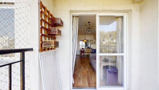 Living - Apartamento à venda Rua Professor Sousa Barros,Saúde, Zona Sul,São Paulo - R$ 480.000 - II-23201-38287 - 21
