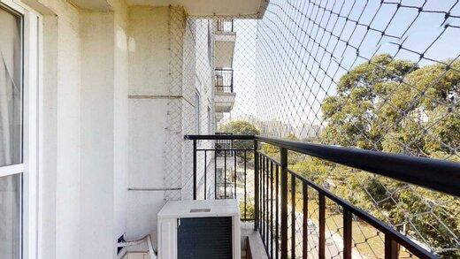 Living - Apartamento à venda Rua Professor Sousa Barros,Saúde, Zona Sul,São Paulo - R$ 480.000 - II-23201-38287 - 22