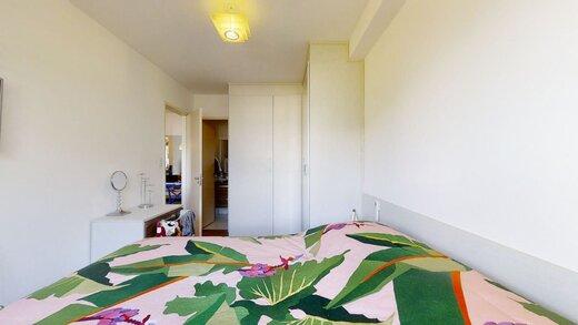 Quarto principal - Apartamento à venda Rua Professor Sousa Barros,Saúde, Zona Sul,São Paulo - R$ 480.000 - II-23201-38287 - 30