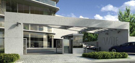 Portaria - Fachada - Wide Residence - 1772 - 4