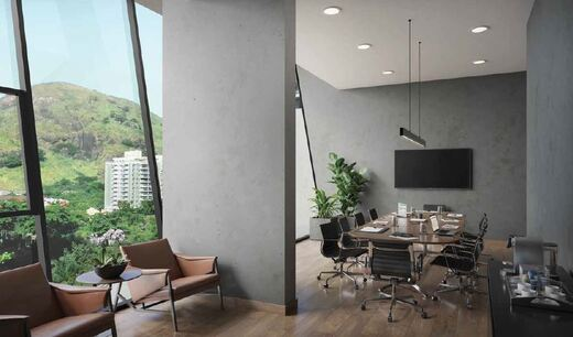 Coworking - Fachada - Wide Residence - 1772 - 16