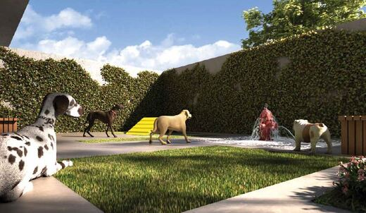 Pet place - Fachada - Wide Residence - 1772 - 23